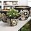 Thumbnail: Floral Nights Ceramic Planter Set