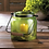 Thumbnail: Green Jar Candle Lantern
