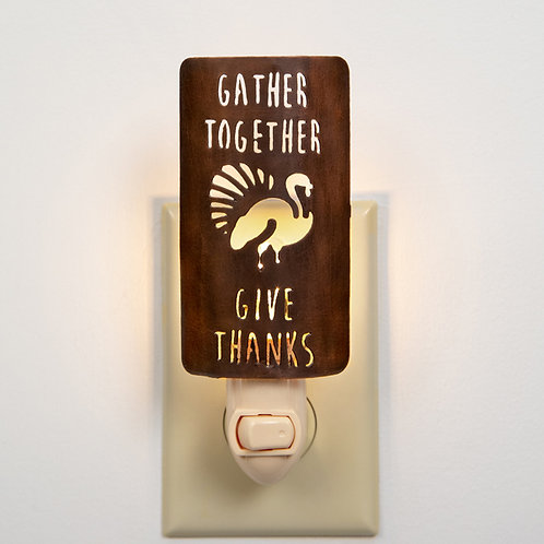 Gather Together Night Light - Box of 4
