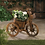 Thumbnail: Barrel Tricycle Planter