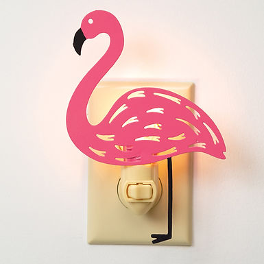 Flamingo Night Light - Box of 4