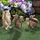 Thumbnail: Curious Rabbit Garden Statue