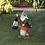 Thumbnail: Gnome On Mushroom Solar Statue