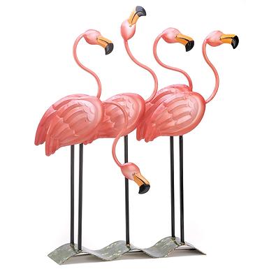 Flock O� Flamingos Flamingo Decor