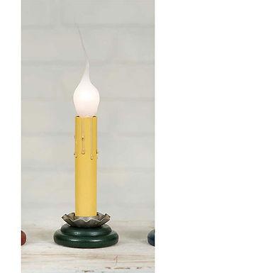 Green Charming Light - 4 Inch