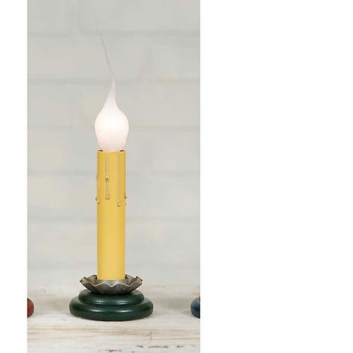 Green Charming Light - 4 Inch