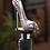 Thumbnail: Glitter Shoe Wine Bottle Stopper