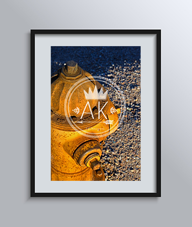 Hydrant Print