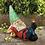 Thumbnail: Lazy Gnome Solar Statue