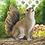 Thumbnail: Bushy Tail Squirrel Figurine