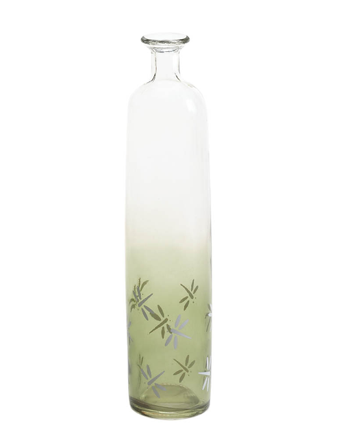 Apothecary Style Glass Bottle (L)