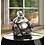 Thumbnail: Happy Sitting Buddha Statue