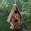 Thumbnail: Heart Shape Birdhouse
