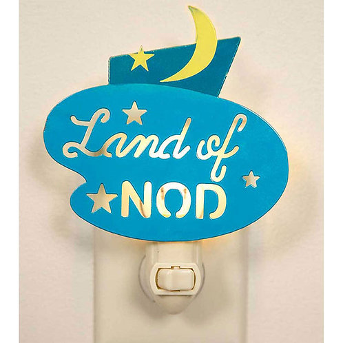 Land Of Nod Night Light - Box of 6