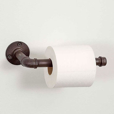 Industrial Toilet Paper Holder - Box of 2