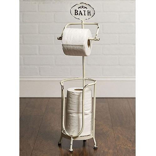 Bath Tissue Stand