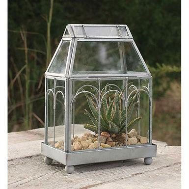 Archway Glass Terrarium