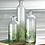Thumbnail: Apothecary Style Glass Bottle (L)