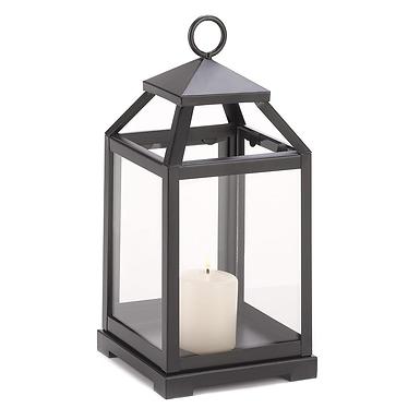 Contemporary Candle Lantern