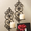 Thumbnail: Burgeon Wall Sconce Set