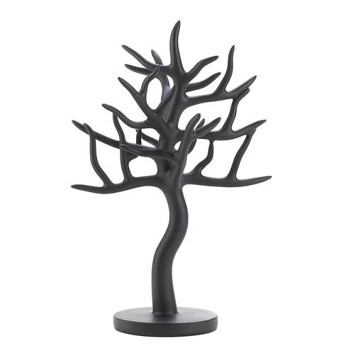 Black Jewlery Tree
