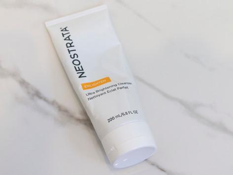 NeoStrata - Enlighten Ultra Brightening Cleanser Review
