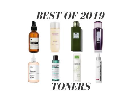 BEST OF 2019: Toners