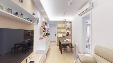 住宅設計 - CAPRI I