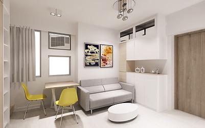 住宅設計 - 大埔中心