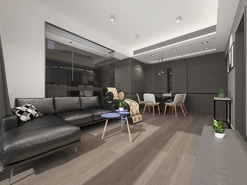 住宅設計 - MONTEREY TOWER II