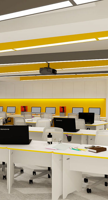 學校設計 - 廖寶珊紀念書院