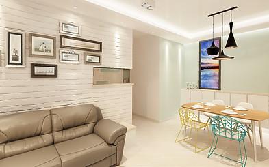 住宅設計 - 豪廷峰