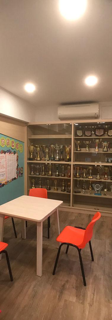 學校設計 - 聖公會米迦勒小學