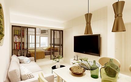住宅設計 - 彩興苑