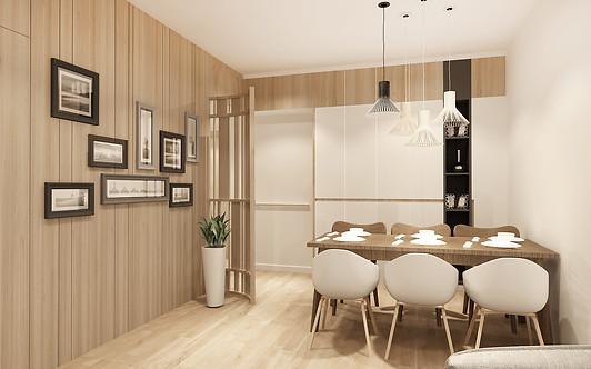 住宅設計 - 爵悅庭