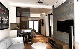 住宅設計 - 逸瓏灣