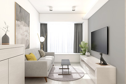 住宅設計 - 港景峰