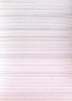 SANS TITRE. Lignes grises indigo