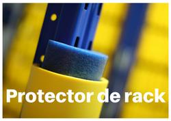 Protector de Rack