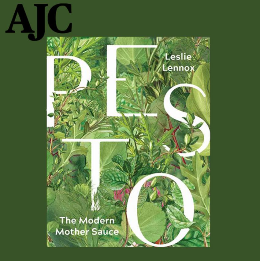 AJC Cookbook Review