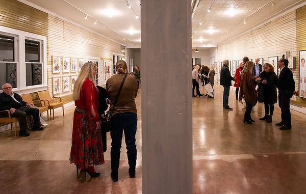 Gallery Opening Crowd .jpg