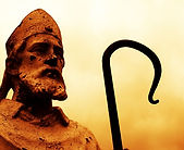 Blog Saint Patrick statue CC WI tnail sm