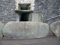 June 30 Discovery of the Month Newgrange