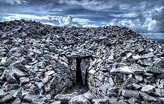 Home Seefin Passage Tomb entrance CC WI
