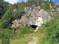 Ancient Love Denisova Cave CC WI tnail s