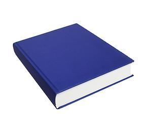 Contribute Book graphic blue cover PD pb
