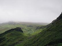 About Ireland landscape mountains PD_edi
