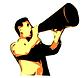 Contribute Acknowledgements megaphone PD
