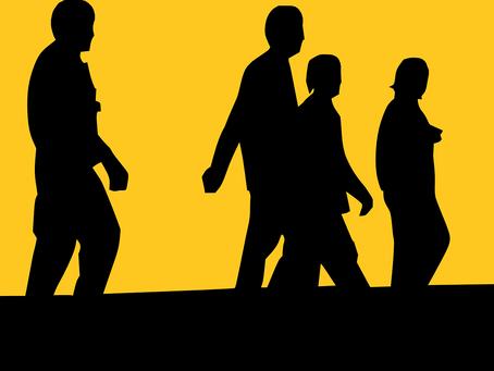 HUMAN EVOLUTION   Walking the Path to Humanity: