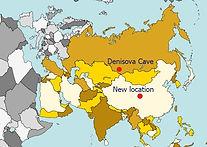 Ancient Love Denisova Cave + New locatio
